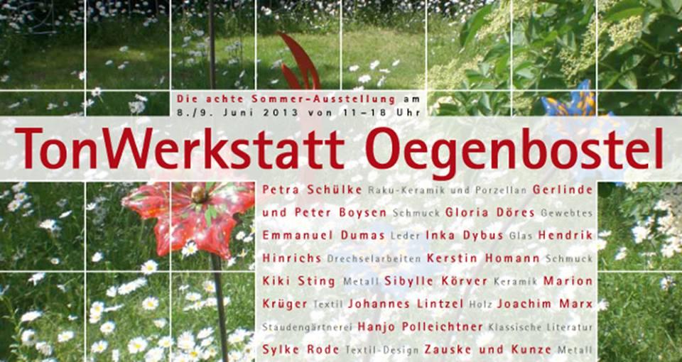 Oegenbostel2013